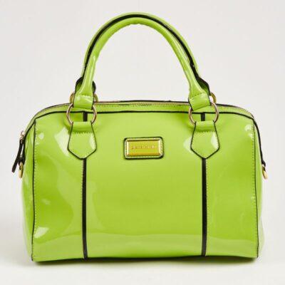 Τσάντα Χειρός Pierre Cardin 90051 Πράσινο