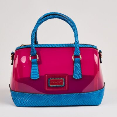 Τσάντα Χειρός Pierre Cardin ART.PM0092 VIK12 Ροζ