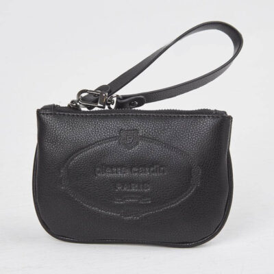 Nεσεσέρ-Λογότυπο-Pierre-Cardin-Vintage-Line-Μαύρο