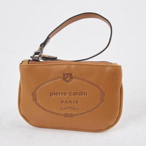 Nεσεσέρ Λογότυπο Pierre Cardin Vintage Line Ταμπά