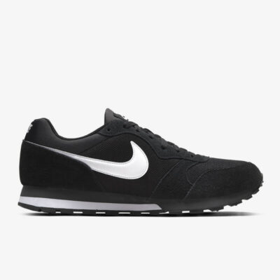 Nike MD Runner 2 GS 807316001 Μαύρο