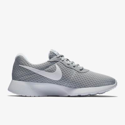 Sneaker Nike Tanjun GS 818381012 Γκρι