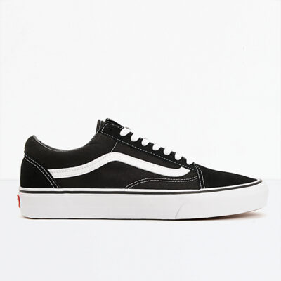 Vans Old Skool Shoes VD3HY28 Μαύρο