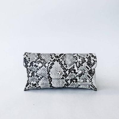 Βραδινό Τσαντάκι Bag To Bag LS550 Φίδι