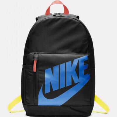 Σακίδιο Πλάτης Nike Elemental Backpack BA6030-015 Μαύρο