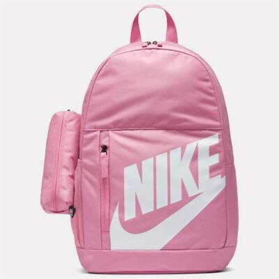 Σακίδιο Πλάτης Nike Elemental Backpack BA6030-693 Φούξια