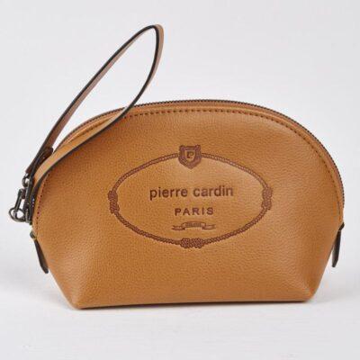 Nεσεσέρ Λογότυπο Pierre Cardin Vintage Line Mini Ταμπά