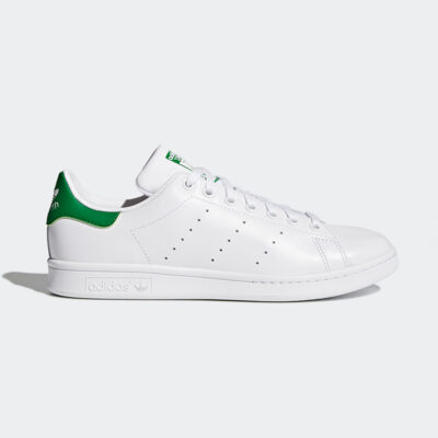 Sneaker Adidas Stan Smith M20324-40 Λευκό