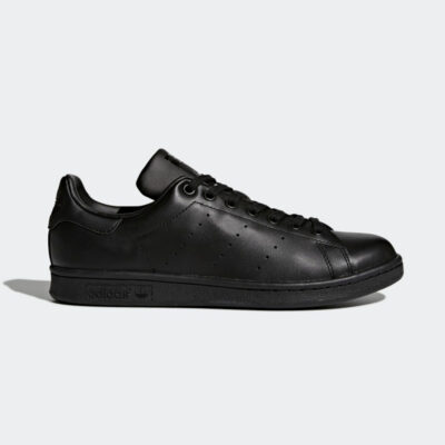 Sneaker Adidas Stan Smith M20327-40 Μαύρο