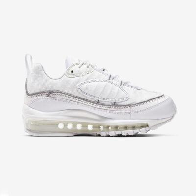 Sneaker Nike Classic Air Max 98 AH6799114-39 Λευκό