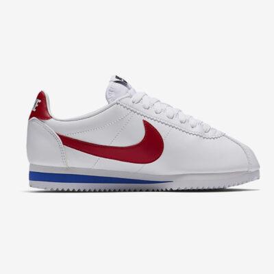 Sneaker Nike Classic Cortez 807471-103 Λευκό