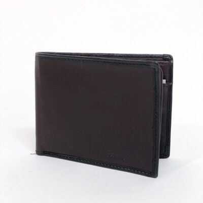 Δερμάτινο πορτοφόλι Pierre Cardin 8566 Καφέ