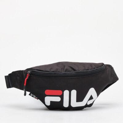 Τσαντάκι Μέσης Fila Waist Bag Slim 685003-002 Μαύρο