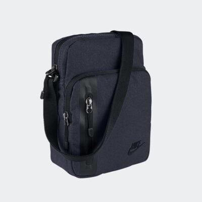 Τσαντάκι Χιαστί Nike Core Small Items 3.0 BA5268-451 Μπλε