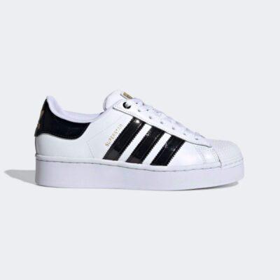 Sneaker Adidas Originals Superstar Bold FV3336 Λευκό