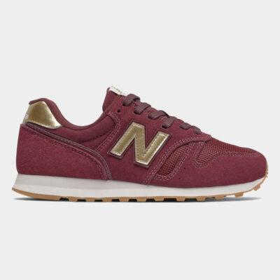 Sneaker New Balance 373 WL373FA2 Μπορντό