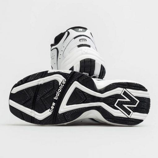 Sneaker New Balance 452 WX452SB Ασπρόμαυρο