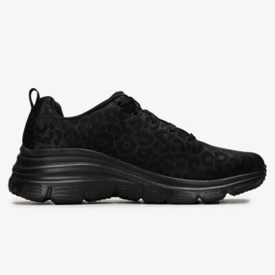 Sneaker Skechers Fashion Fit 88888179 Μαύρο