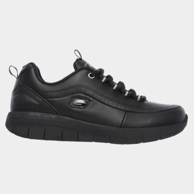 Sneaker Skechers Synergy 2.0 12363 Μαύρο