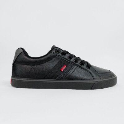 Ανδρικά Casual Sneaker Levi's 229171 Μαύρο