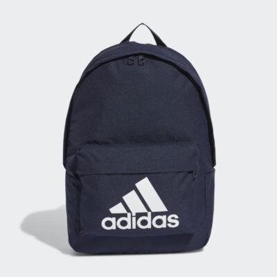 Σακίδιο Πλάτης Adidas Classic Big Logo 8762 Μπλε
