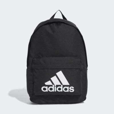 Σακίδιο Πλάτης Adidas Classic Bos 8332 Μαύρο