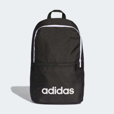 Σακίδιο Πλάτης Adidas Linear Classic Daily 8633 Μαύρο