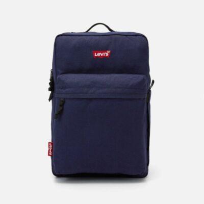 Σακίδιο Πλάτης Levi's L Pack Standard 232501 Μπλε