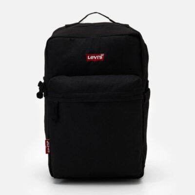 Σακίδιο Πλάτης Levi's L Pack Standard 232501-208 Μαύρο
