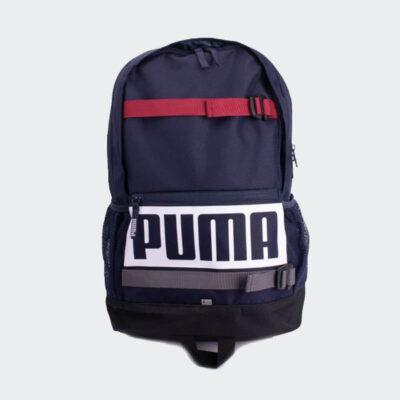 Σακίδιο Πλάτης Puma Deck Backpack 07470624 Μπλε