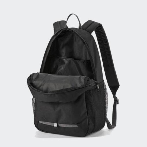 Σακίδιο Πλάτης Puma Plus Backpack 076724-01 Μαύρο