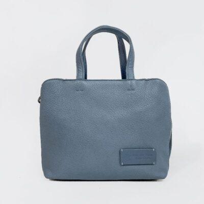 Τσάντα Χειρός Beverly Hills Polo Club BH 2084 Μπλε