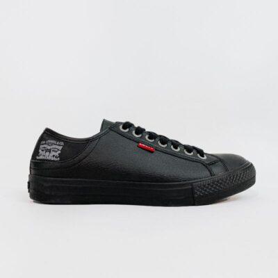 Casual Sneaker Levi's Stan Buck 223001 Μαύρο