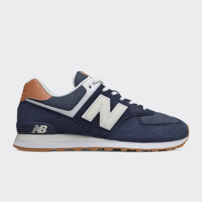 Sneaker New Balance 574 Classic ML574TYA Μπλε