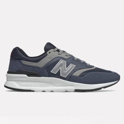 Sneaker New Balance 997Η Classics CM997HFO Μπλε