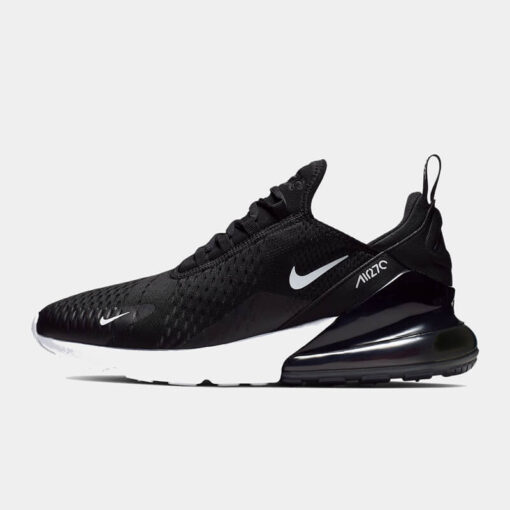 Sneaker Nike Air Max 270 8050002 Μαύρο
