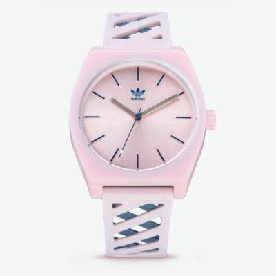 Ρολόι Μπαταρίας Adidas Process SP2 Z25 Ροζ