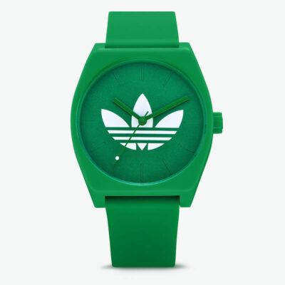 Ρολόι Μπαταρίας AdidasProcess SP1 Z10 Πράσινο