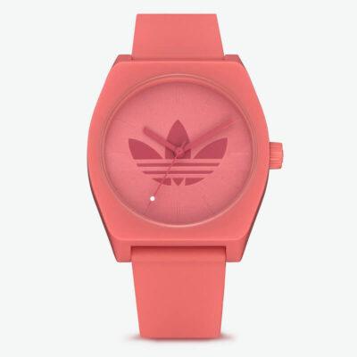 Ρολόι Adidas Originals Process SP1 Z10 Πορτοκαλί