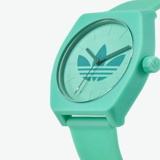 Ρολόι Adidas Originals Process SP1 Z10 Πράσινο