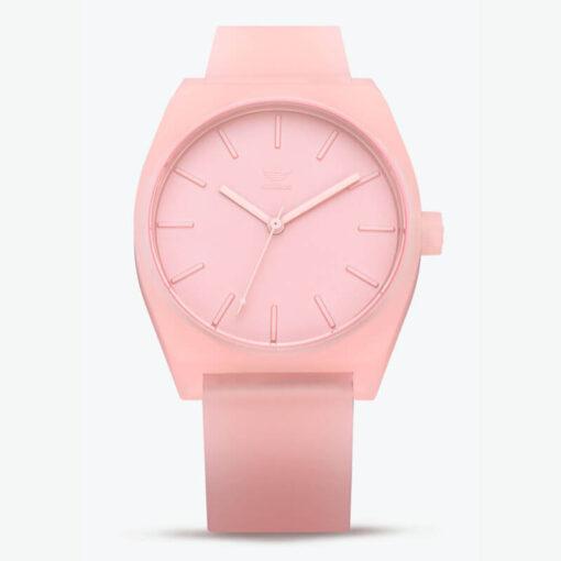 Ρολόι Adidas Originals Process SP1 Z10 Ροζ