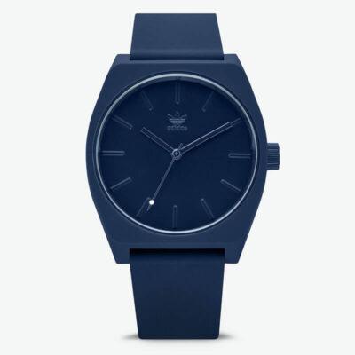 Ρολόι Adidas Originals Process SP1 Z10 Σκούρο Μπλε