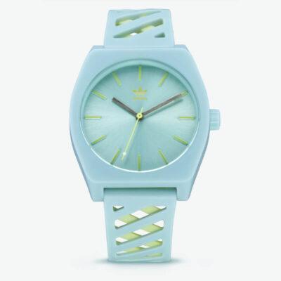 Ρολόι Adidas Originals Process SP1 Z25 Γαλάζιο