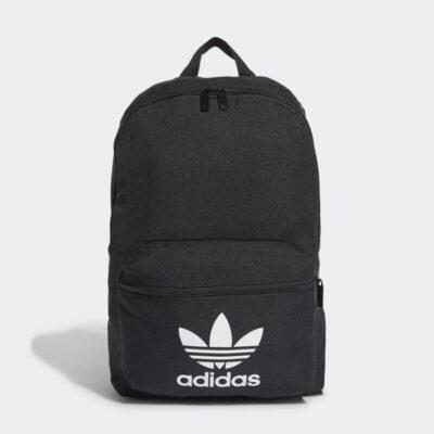 Σακίδιο Πλάτης Adidas AC Classic 8667 Μαύρο