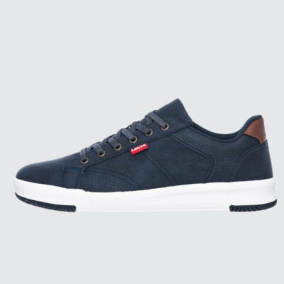 Casual Sneaker Levi's Gogwell 232324 Μπλε