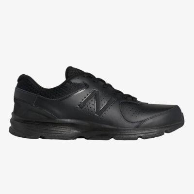 Casual Sneaker New Balance MW411BK2 Μαύρο
