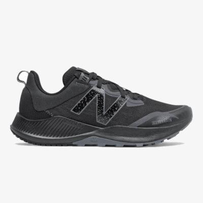 Casual Sneaker New Balance Nitrel V4 MTNTRLB4 Μαύρο
