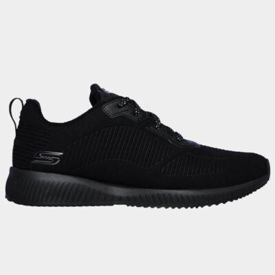 Sneaker Skechers Bobs Squad 32505 Μαύρο