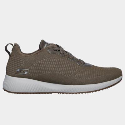 Sneaker Skechers Bobs Squad 32505 Μπεζ