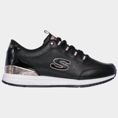 Sneaker Skechers Sunlite Delightfully OG 907 Μαύρο